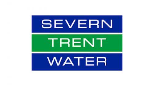 Severn trent - logo