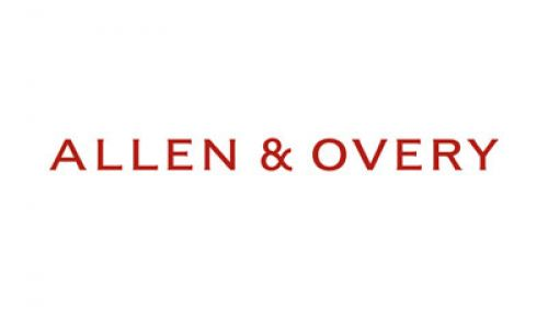 Allen and Overy - logo