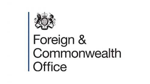 Foreign and commonwealth office - logo