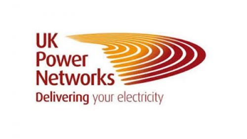 UK power networks - logo