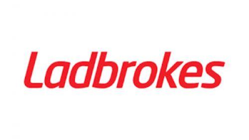 Ladbrokes - logo