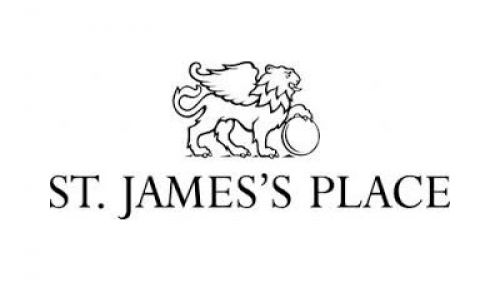 St Jame's Place - logo