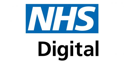 NHS Digital Logo