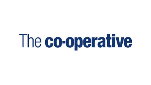 The co-op - logo