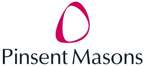 Pincent Masons Logo