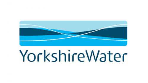 Yorkshire water - logo