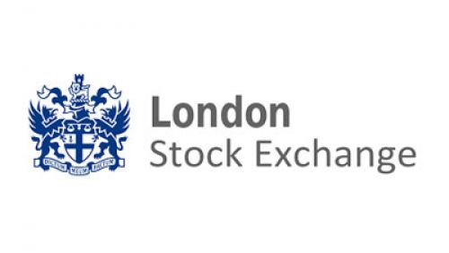 London Stock Exchange - logo